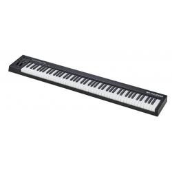 M AUDIO KEYSTATION88MK3 TECLADO CONTROLADOR USB MIDI 88 TECLAS