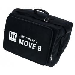HK AUDIO 1007935 FUNDA ALTAVOZ MOVE 8