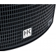 hk audio sonar110xi altavoz amplificado 400wat 10p+twt 2 input bluetooth ds