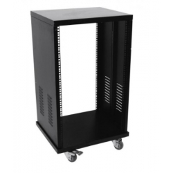 ROADINGER SR-1916U RACK METALICO 16 UNIDADES 560 x 450 x 840 mm