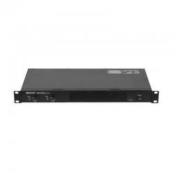 OMNITRONIC XDA-1002 ETAPA POTENCIA 2 X 510W 4 OHM 1 UNIDAD RACK