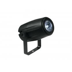 EUROLITE PST-5QCL FOCO LED PIN SPOT RGBW 5 WAT IP20 AUTO.