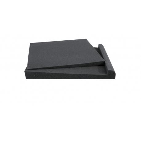 OMNITRONIC 6000450R ESPUMA MONITOR 260 X 330 X 40 MM