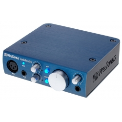 PRESONUS AUDIOBOX I ONE INTERFACE 2 X2 USB IPAD MAC PC