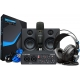 PRESONUS AUDIOBOX 96K 25TH ANNIVERSARY ULTIMATE PACK M7,HD7,ERISE3.5