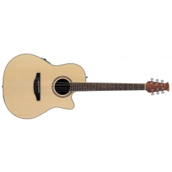 OVATION AB24II-4 GUITARRA ELEC.ACUSTICA Chevron Applause PREVIO CE304T