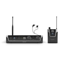 LD SYSTEMS LDU305IEMHP SISTEMA INALAMBRICO IN EAR 12 CANALES