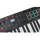 M AUDIO OXIGENPRO49 TECLADO CONTROLADOR USB MIDI 49 NOTAS