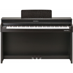 KURZWEIL CUP320 SR PIANO DIGITAL 88 TECLAS 128 VOCES 68 PATRONES 88 SONIDOS