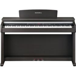 KURZWEIL KA150SR PIANO DIGITAL 88 TECLAS 68 VOCES 128 PRESET 26 RITMOS