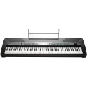 KURZWEIL KA120 PAINO DIGITAL 88 TECLAS 128 VOCES 600 SONDIOS USB MIDI