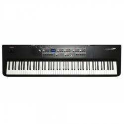 KURWEIL SP1 PIANO DIGITAL 88 TECLAS CONTRAPESADAS 256 VOCES