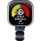 FENDER 023-9971-000 AFINADOR Flash Rechargeable Clip-on