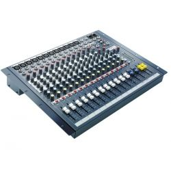 Soundcraft EPM12 mesa de mezclas analógica