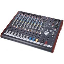 Allen & Heath ZED60-14FX mesa de mezclas analógica