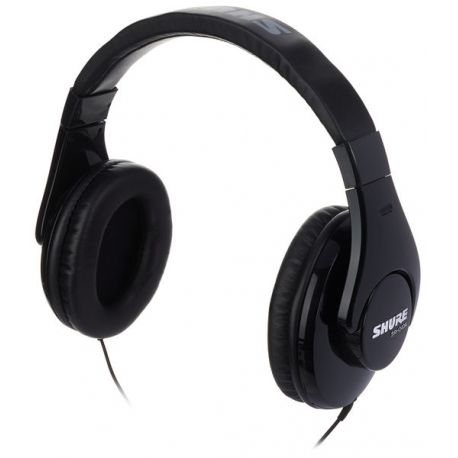Shure SRH240 auriculares de estudio profesionales