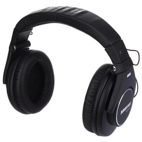 Shure SRH840 auriculares de estudio profesionales