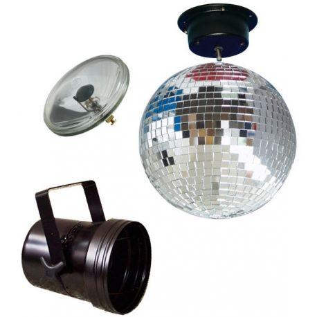 American DJ MBS-300