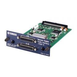 Yamaha MY16-TD tarjeta de interfaz digital de audio