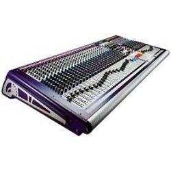Soundcraft GB4 mesa de mezclas analógica