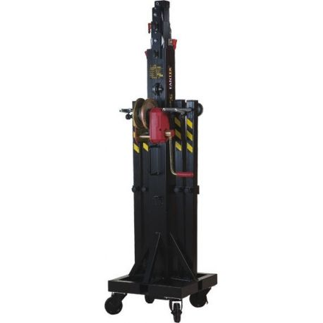 Fantek T-105 Tower Lift 225 kg