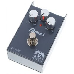PEDAL CHORUS GUITARRA MI POCKET