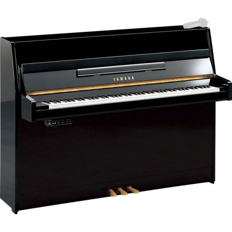 Yamaha b1 SG2 silent piano de pared vertical