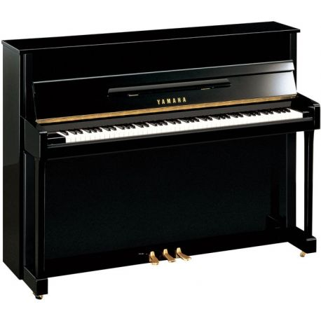 Yamaha b2 SG2 silent piano de pared vertical