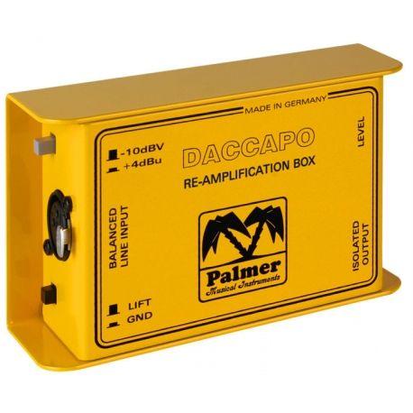 Palmer DACCAPO