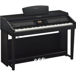 Yamaha clavinova CVP-701 piano electrónico digital