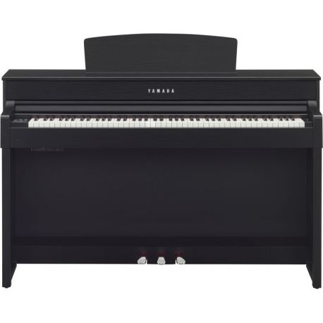 Yamaha clavinova CLP-545 piano electrónico digital
