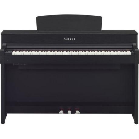 Yamaha clavinova CLP-575 piano electrónico digital
