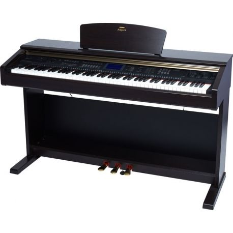 Yamaha arius YDP-V240 piano electrónico digital