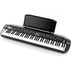 PIANO 73 NOTAS NEGRO