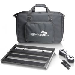 Palmer MI Pedalbay 40