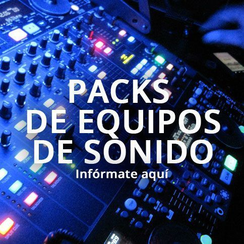 packs de sonido en Hipermusic